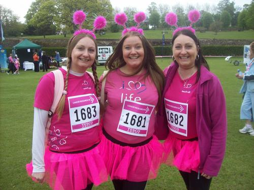 Race for Life 46