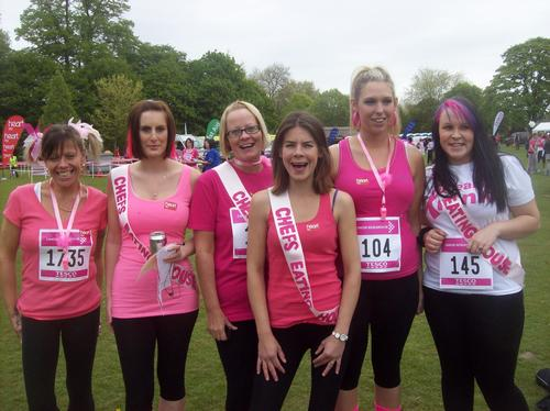 Race for Life 47