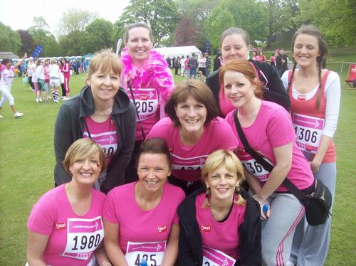 Race for Life 50
