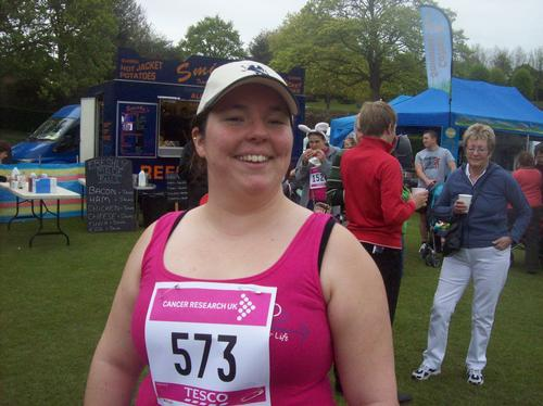 Race for Life 53