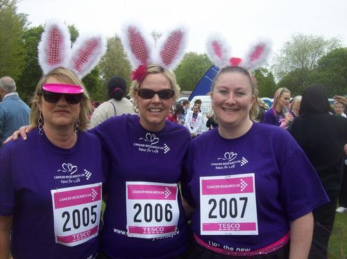 Race for Life 56