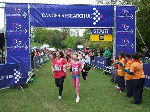 Race for Life PM 46