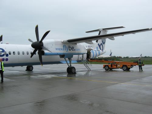 Manston Flybe 5