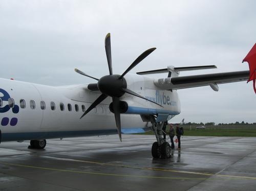 Manston Flybe 8