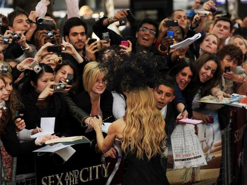 Sex and the City 2 Premiere