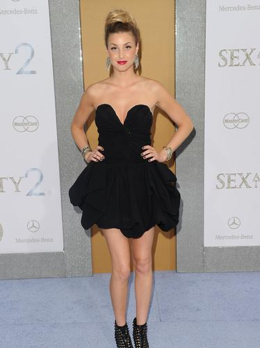 Sex and the City 2 World Premiere