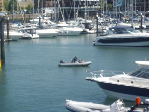 Southampton Sports Boat and Rib Show