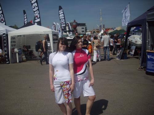 Southampton Sports Boat and Rib Show
