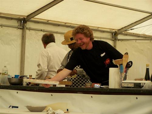 Suffolk Food & Drink Festival