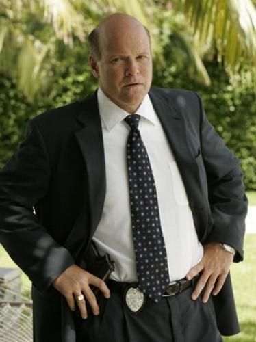 CSI Miami characters