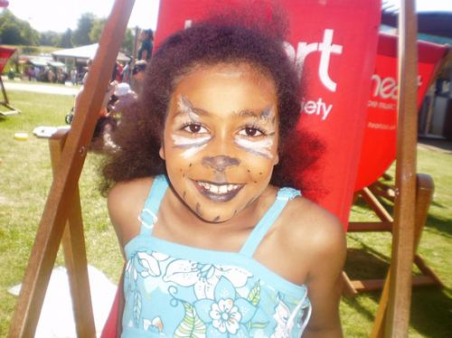 Woburn Safari Park's 40th Birthday