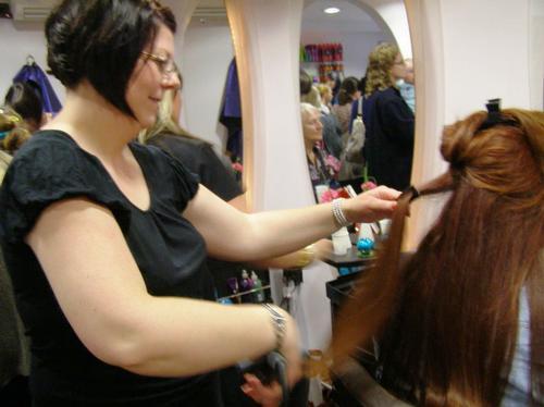 Arcana Beauty Salon Reopening