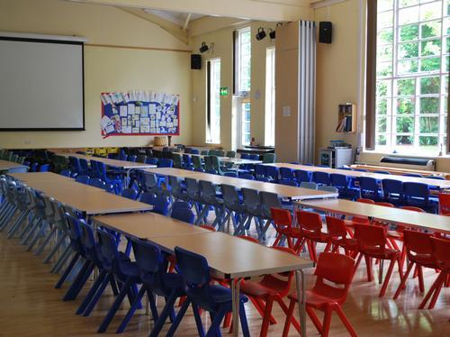 Manor Court Primary School