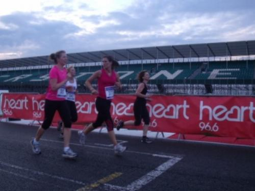 Race for life 2010