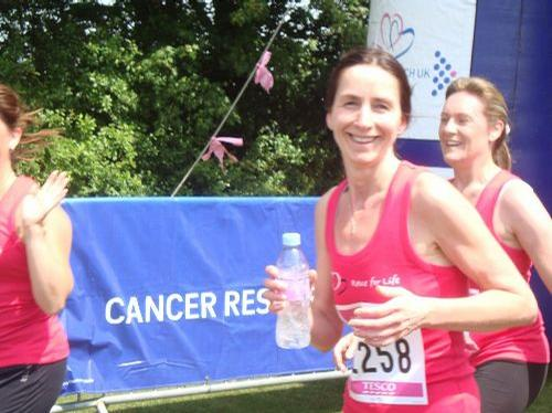 Race for Life Eastbourne 11am