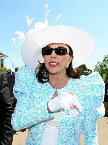 Ascot Hats: Ladies Day