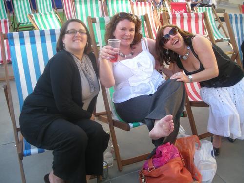 Cabot Circus Summer Screenings 3