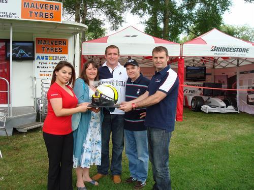 Gloucestershire Motor Show