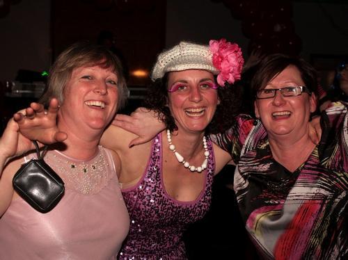 HAH Club Classics Party Night