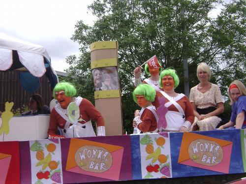 Halesworth Carnival