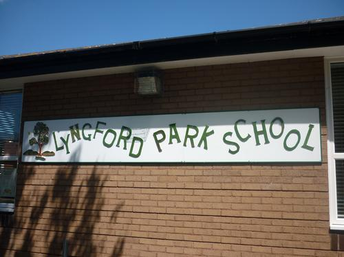 Lyngford Park Primary School