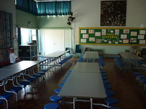 Lyngford Park Primary School
