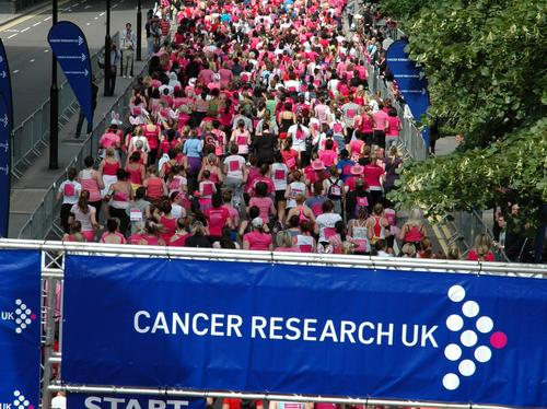Race for Life - City of London