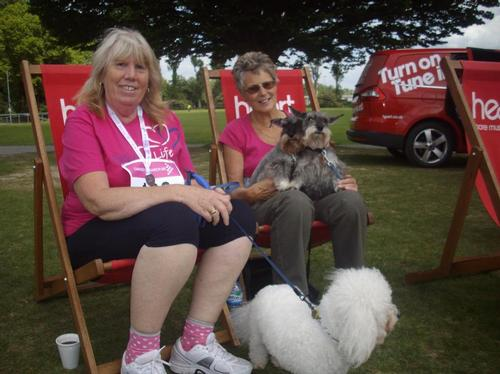 Race for Life Winchester