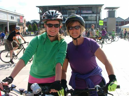 Bristol's Biggest Bike Ride