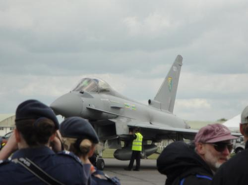 Cotswold Air Show