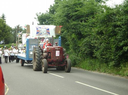 Diss Carnival 2010