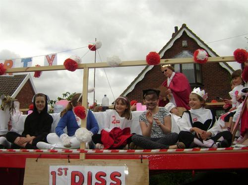 Diss Carnival 2010