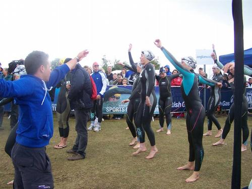 Great East Swim images