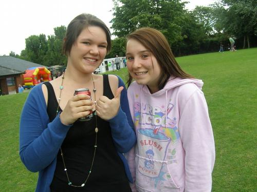 Loughton School Funday 19/06/10