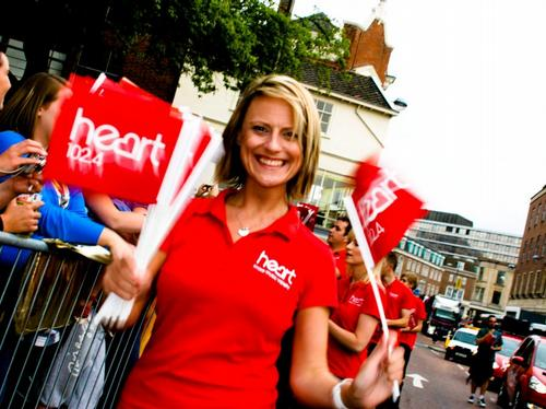 Norwich Lord Mayors 2009
