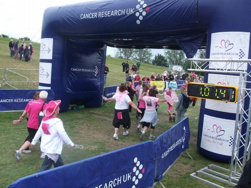 Race for Life