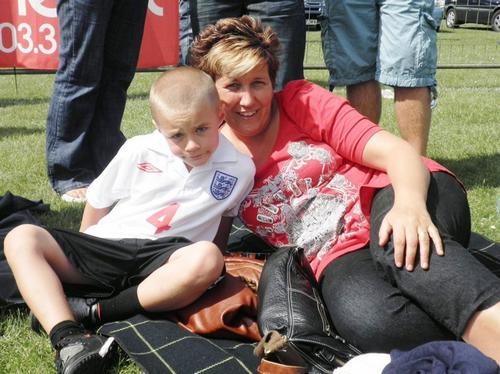 Willen Hospice Charity Funday