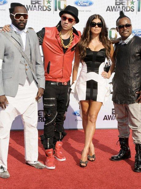 No. 17: Black Eyed Peas