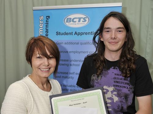 Broadland Council Training Services Apprenticeship