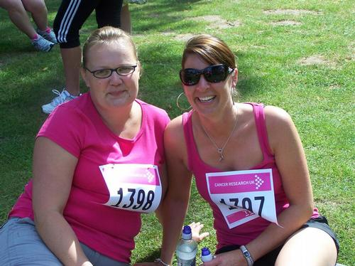 Bury Race For Life 11am Gallery
