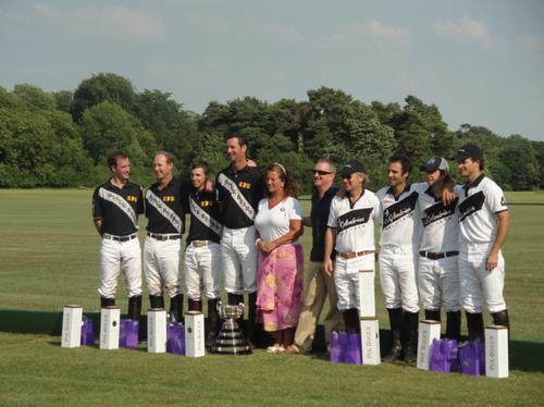 Cirencester Park Polo Club