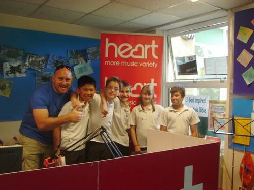Great Schools Tour - Otterbourne CE Primary School