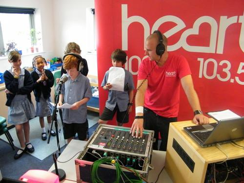 Heart Kids Academy