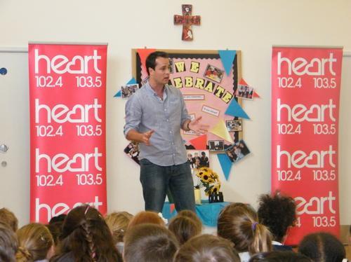 Heart Kids Academy