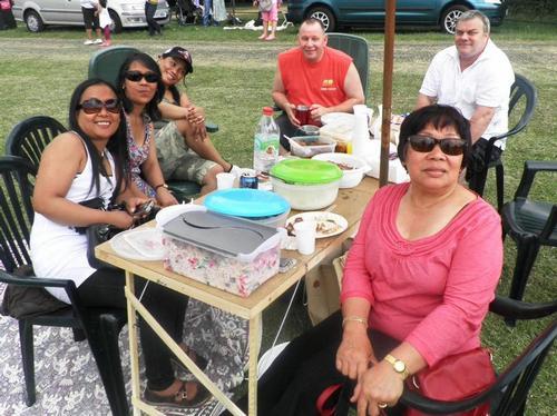 MK Filipino Festival - 26/6/10