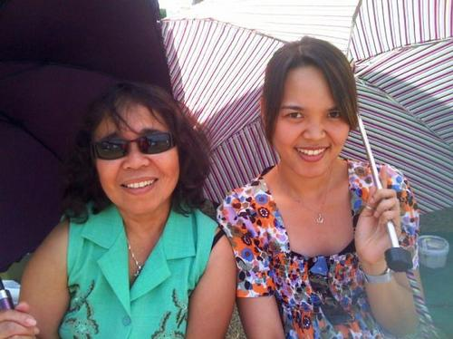 MK Filipino Festival - 27/6/10