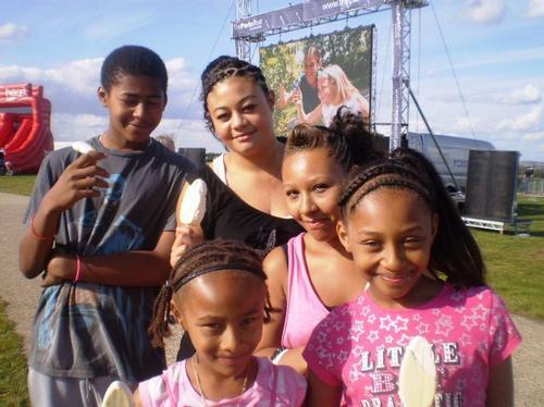 Open Air Film Festival 2009