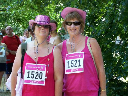 Race For Life - Bury - 2.30pm Race Gallery