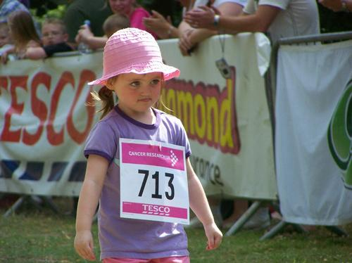 Race For Life - Bury 2.30pm Gallery