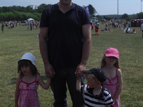 Race For Life - Gloucester